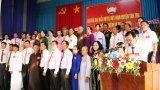 Ông Nguyễn Văn Dễ đắc cử Chủ tịch UB.MTTQ Việt Nam huyện Tân Trụ, nhiệm kỳ 2019-2024