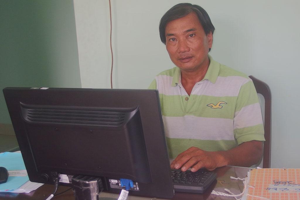 Anh Nguyễn Ngọc Tứ