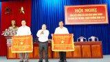 TP.Tân An tổng kết công tác cải cách hành chính và thi đua-khen thưởng