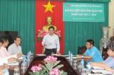 Ngân hàng Chính sách xã hội Long An nỗ lực huy động nguồn vốn tại địa phương