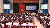 Trường THPT Chuyên Long An, Bệnh viện Vạn An tư vấn, hướng nghiệp học sinh