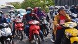 Ngày đầu kỳ nghỉ lễ 30/4 và 01/5: Trật tự, an toàn giao thông ổn định