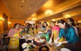 Ẩm thực Việt Nam thu hút bạn bè ASEAN tại Malaysia