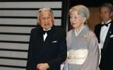 Nhật Bản sẽ long trọng tổ chức Lễ Thoái vị của Thiên Hoàng Akihito