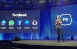 Hội nghị thường niên F8 của Facebook: Tập trung vào ứng dụng nhắn tin