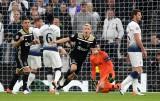 Đá bại Tottenham, Ajax rộng cửa vào chung kết Champions League