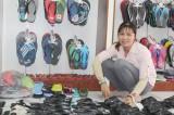 Công ty TNHH SX-TM Hù Kiệt: Chăm lo nhà ở cho công nhân