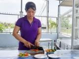Nghề nấu ăn - chủ động thời gian, có thêm thu nhập