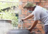 Tân Phước Tây: Tái diễn tình trạng thiếu nước sinh hoạt