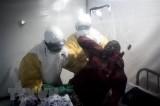 Nguy cơ dịch Ebola ngày càng nghiêm trọng ở CHDC Congo