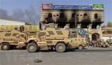 Chính sách của Tổng thống Trump về Yemen vượt qua ''ải'' Thượng viện
