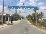 Lương Hòa giữ vững tình hình an ninh, trật tự trên địa bàn vùng giáo