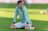 Bayern Munich chịu tổn thất trước cuộc tiếp đón Hannover 96