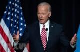 Cựu Phó Tổng thống Joe Biden dẫn đầu thăm dò dư luận của đảng Dân chủ