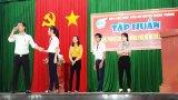 Châu Thành: Tập huấn phòng, chống xâm hại phụ nữ và trẻ em
