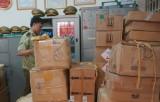 Chủ động phòng, chống buôn lậu, gian lận thương mại, hàng giả, kém chất lượng