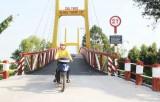 Tân Thạnh: Khởi sắc từ chương trình xây dựng nông thôn mới