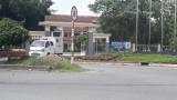 Khởi tố bị can, bắt tạm giam nguyên Hiệu trưởng Trường THPT Thủ Thừa