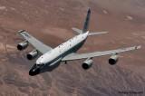 Máy bay trinh sát của Mỹ tăng cường giám sát đối với Triều Tiên