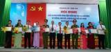 TP.Tân An tuyên dương 15 tập thể, 30 cá nhân có thành tích Học tập và làm theo tư tưởng, đạo đức, phong cách Hồ Chí Minh