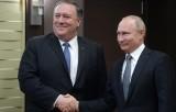 Tổng thống Nga mong muốn 'khôi phục hoàn toàn' quan hệ với Mỹ