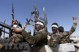 Giao tranh ác liệt giữa các phe phái tiếp diễn tại Yemen