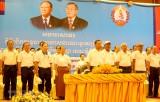 Campuchia: Đảng CPP khởi động chiến dịch tranh cử hội đồng địa phương