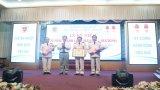 Cục Hải quan tỉnh Long An kỷ niệm 30 năm thành lập