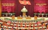 Thông cáo báo chí phiên bế mạc Hội nghị Trung ương 10 khóa XII