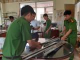 Tiền Giang: Mâu thuẫn trên Facebook, 24 trai trẻ offline với... ống tuýp, đao kiếm