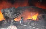 Quy trách nhiệm người đứng đầu đơn vị, địa phương để xảy ra hỏa hoạn