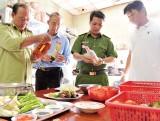 Siết chặt quản lý về an toàn thực phẩm