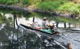Điểm mặt những dòng kênh ô nhiễm tại Đức Hòa