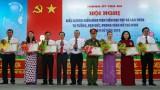 TP.Tân An: Chuyển biến từ việc Học tập và làm theo tư tưởng, đạo đức, phong cách Hồ Chí Minh