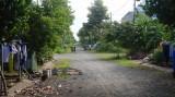 Dự án khu dân cư nhà vườn xã Thạnh Đức trễ 8 năm rưỡi