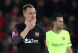 Barcelona không có thủ môn số 1 trong trận chung kết Cúp Nhà vua