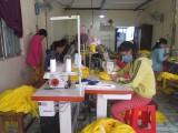 Cơ sở may gia công tạo việc làm cho lao động nông thôn
