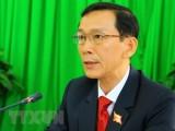 Công bố quyết định về công tác cán bộ tại Thành ủy Cần Thơ