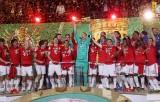 Thắng đậm RB Leipzig, Bayern Munich lần thứ 19 vô địch DFB Cup