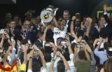 Đánh bại Barcelona, Valencia vô địch Cúp Nhà vua