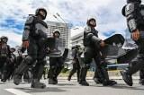 Cảnh sát Indonesia tiết lộ âm mưu ám sát đằng sau các cuộc biểu tình