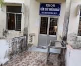 Cà Mau: Một điều dưỡng chết trong tư thế treo cổ tại trung tâm y tế