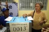 Đảng Nhân dân Campuchia giành đa số phiếu bầu hội đồng địa phương