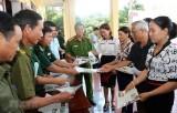 Tăng cường tuyên truyền phòng, chống ma túy cho người dân biên giới