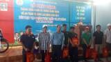 Liên đoàn Lao động huyện Đức Hòa: Chăm lo cho công nhân, lao động