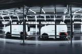 Hãng Trung Quốc khởi động sản xuất xe tải giao hàng tự lái