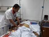 Tầm soát bệnh dạ dày, thực quản để phát hiện và điều trị kịp thời