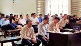 Xét xử Huỳnh Hữu Mai và đồng phạm lừa đảo hơn 350 tỉ đồng