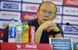 """HLV Park Hang Seo: """"ĐT Việt Nam chẳng có lý do gì để ngại ĐT Thái Lan"""""""
