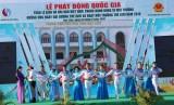 Chính thức phát động tuần lễ biển và hải đảo Việt Nam năm 2019